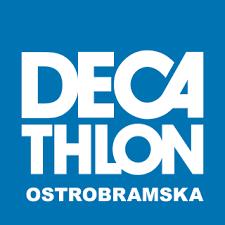 Decathlon Warszawa Ostrobramska, wyprzedaż rowerów marki Romet, taniej niż online