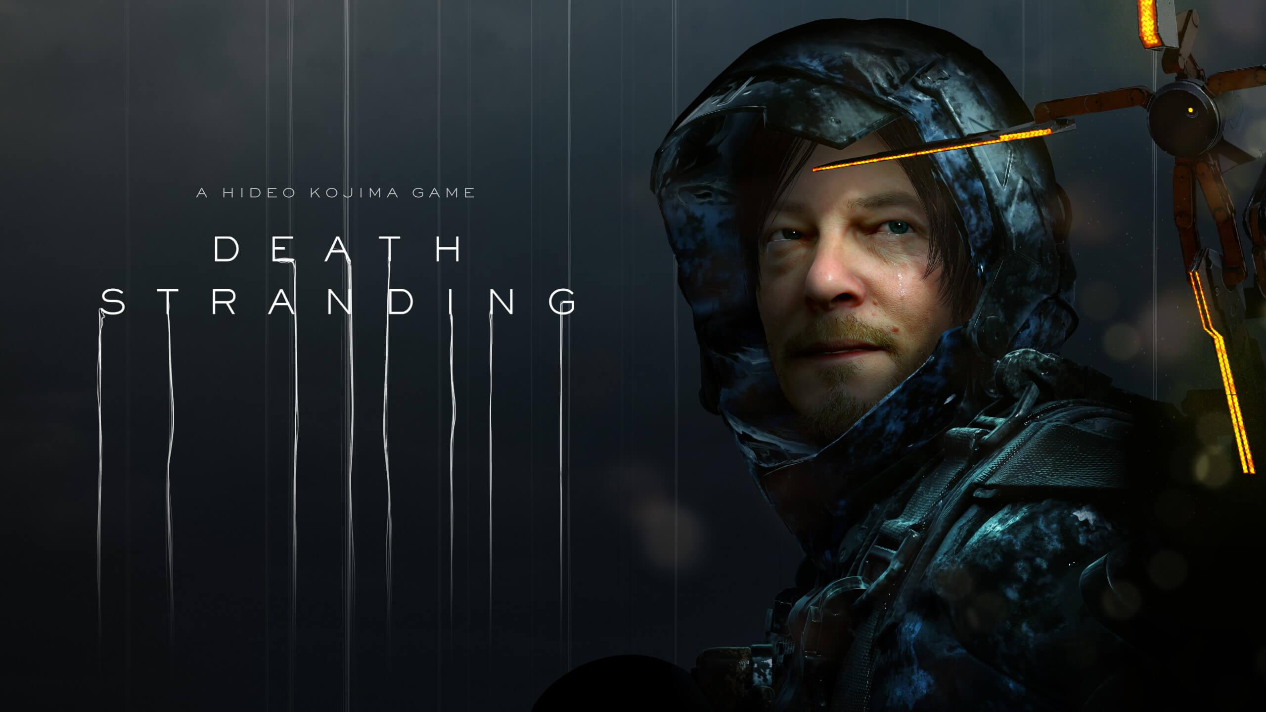 Death Stranding na Epic Games z rabatem -40zł za kupon