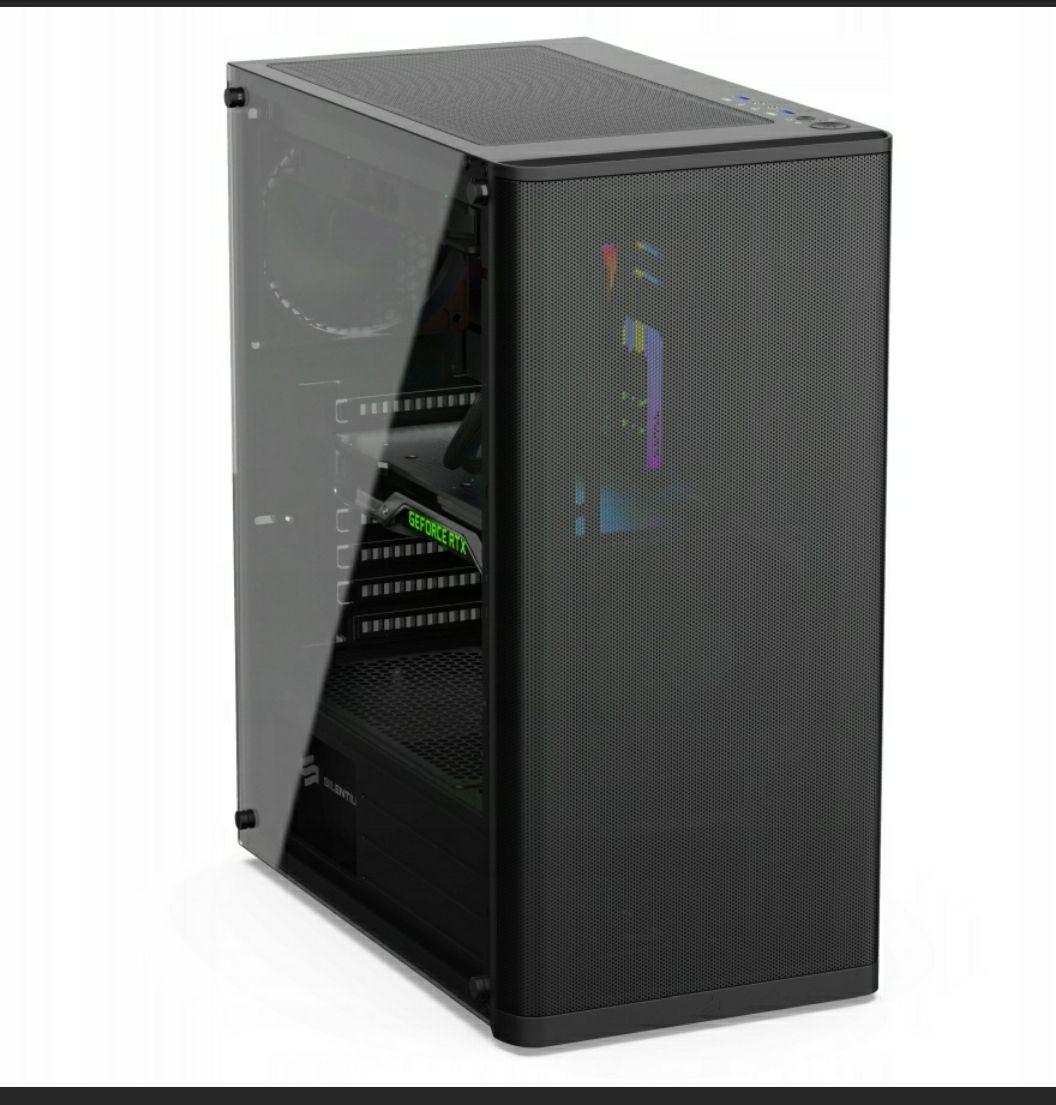 DLA GRACZY_RYZEN 5 2600_16G_GTX 1650 4G D6_SSD_RGB