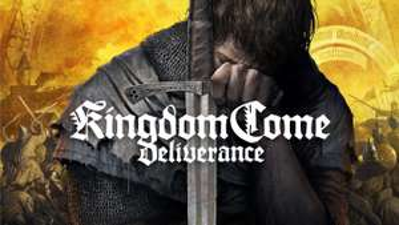 Kingdom Come: Deliverance / VPN Turcja