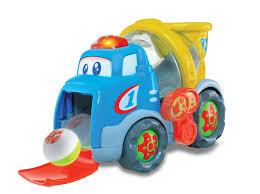 Dumel, Piłeczkowy benio, zabawka edukacyjna