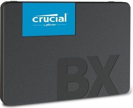"""Dysk SSD Crucial BX500 480 GB 2.5"""""""