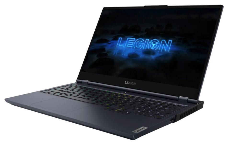 Laptopy Lenovo Legion z RTX (np. Legion 7i-15 i7-10750H i RTX2070 Super za 7199 zł) @x-kom