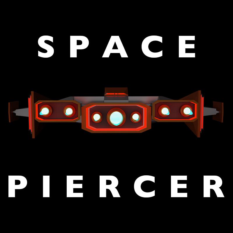 Gra Space Piercer za darmo