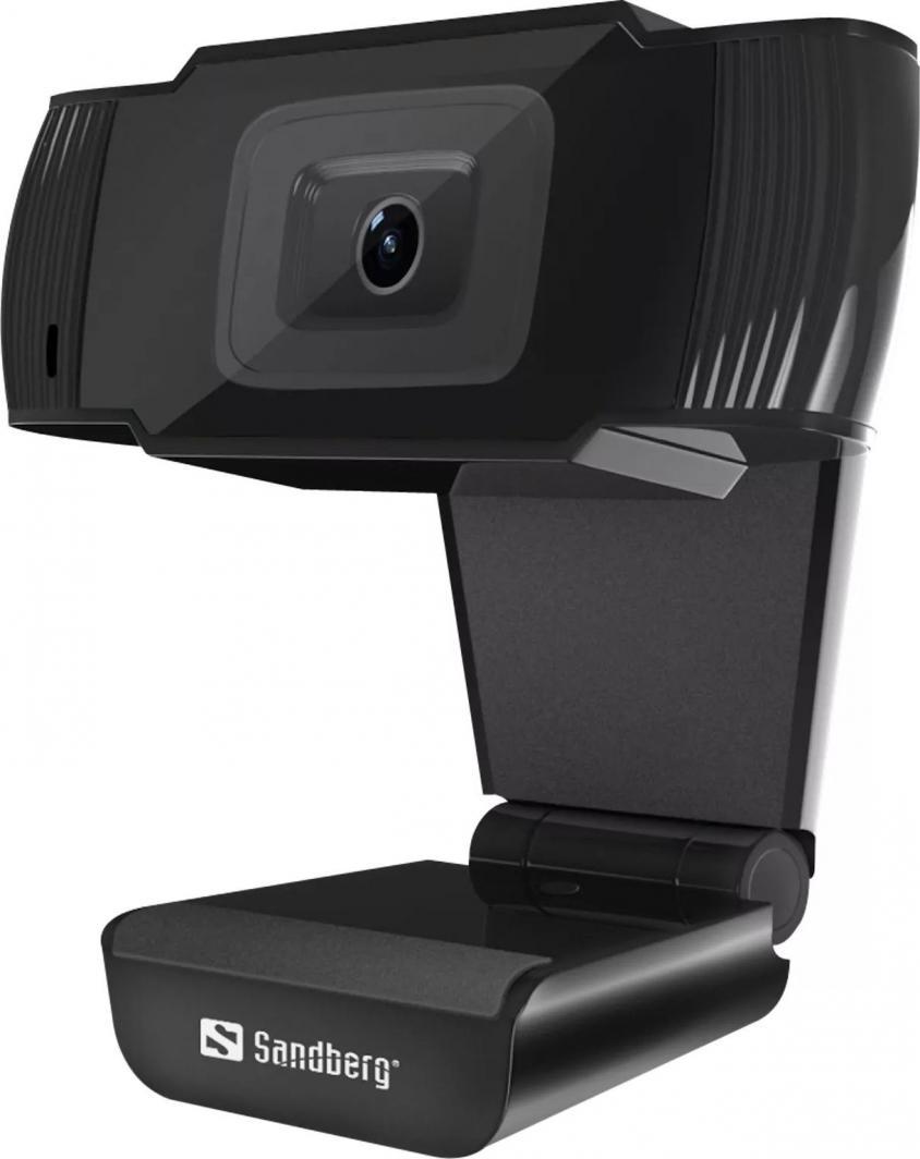 Kamera internetowa Sandberg USB Webcam Saver (333-95)