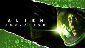 Obcy: Izolacja za darmo w Epic Game Store przez 24h