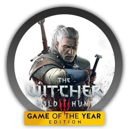 Wiedźmin III: Dziki Gon - Edycja Gry Roku (PC) PL klucz GOG