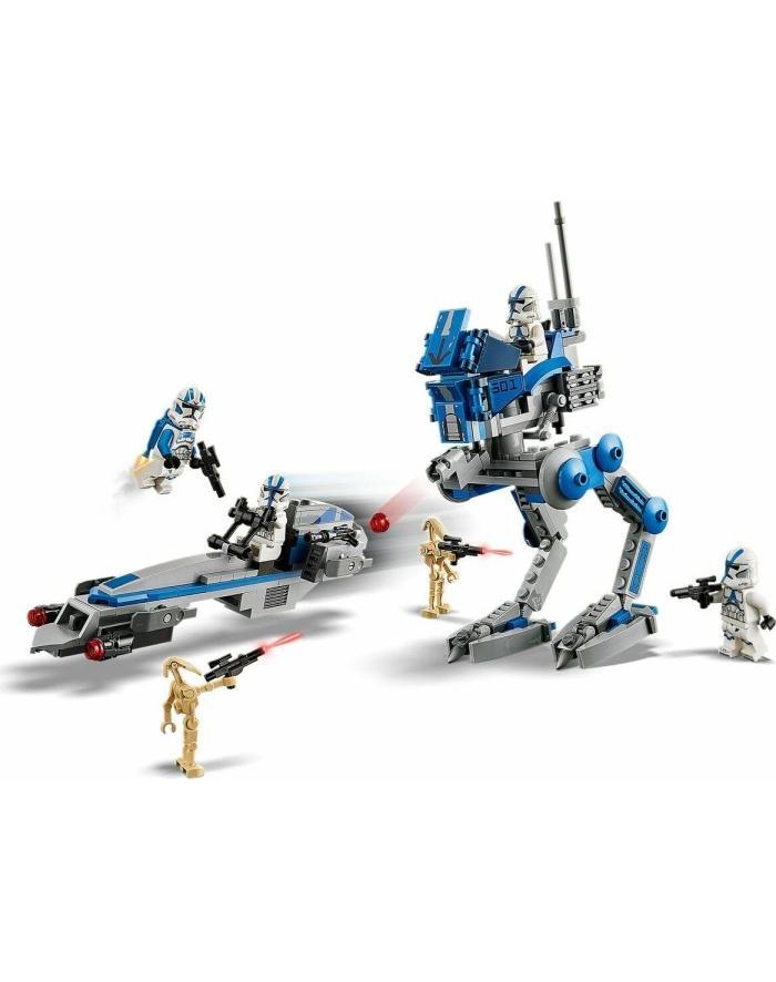 LEGO 75280 STAR WARS TM Żołnierze-klony z 501. legionu