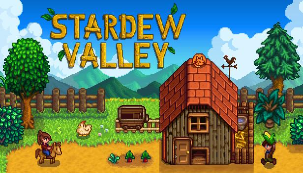 Stardew Valley w promocji na premierę największej aktualizacji 1.5