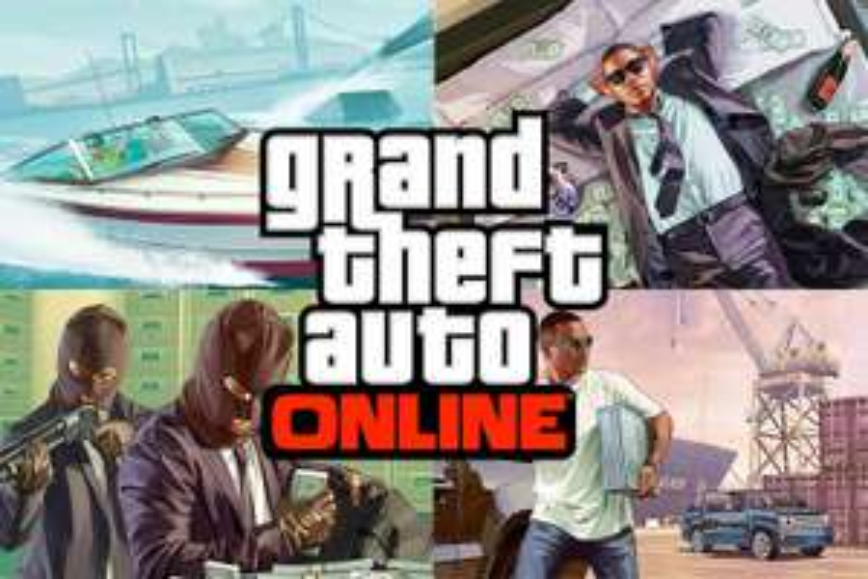 GTA Online ze świątecznym tygodniem. SamochódGrotti Brioso 300 za darmo