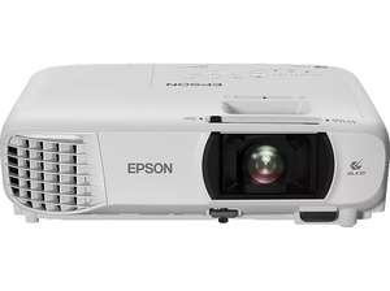 Projektor Epson EH-TW610 z Saturna