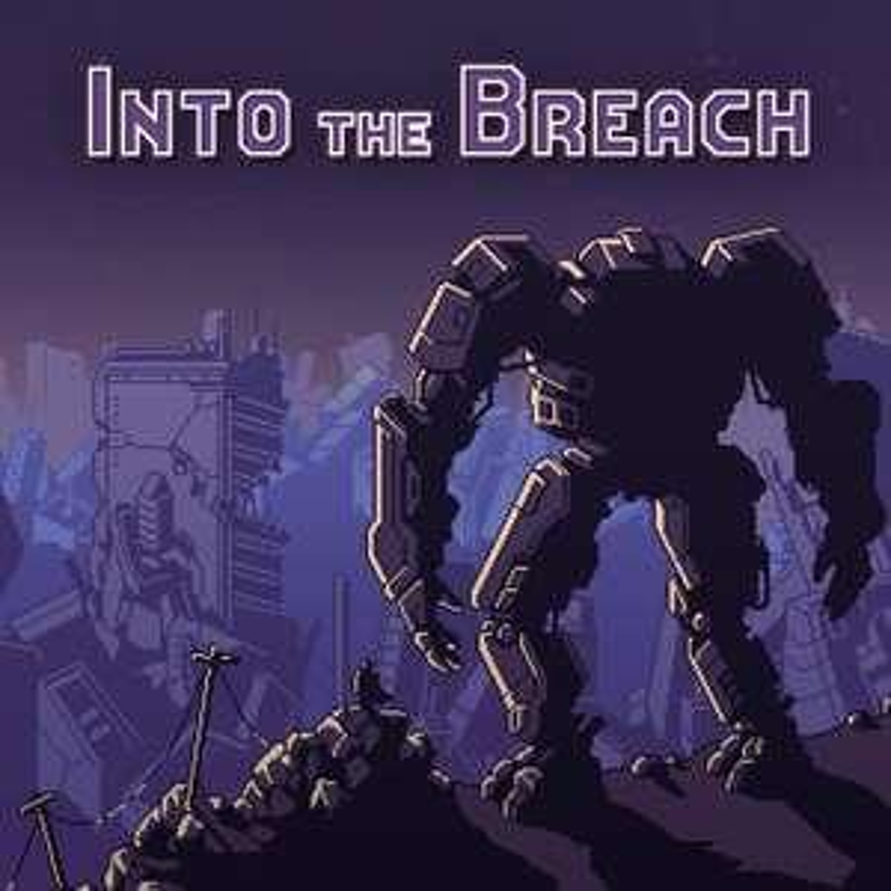 Into the Breach za 26,99 zł (możliwe 13,23 zł) @ Switch