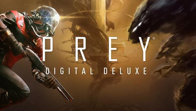 Prey: Digital Deluxe Edition GOG