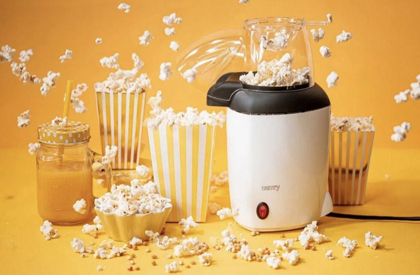 Urządzenie do robienia popcornu CR4458 CAMRY