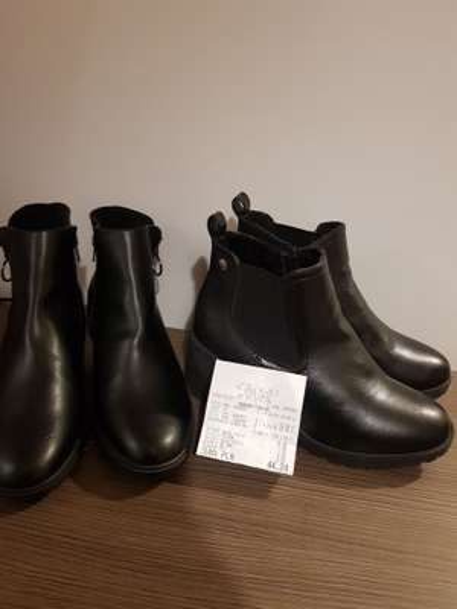 Skórzane buty damskie! 100% skóry. Lidl Kraków Józefa Strusia