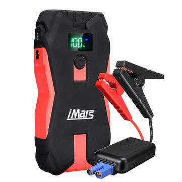 Urządzenie rozruchowe/powerbank iMars Portable Car Jump Starter