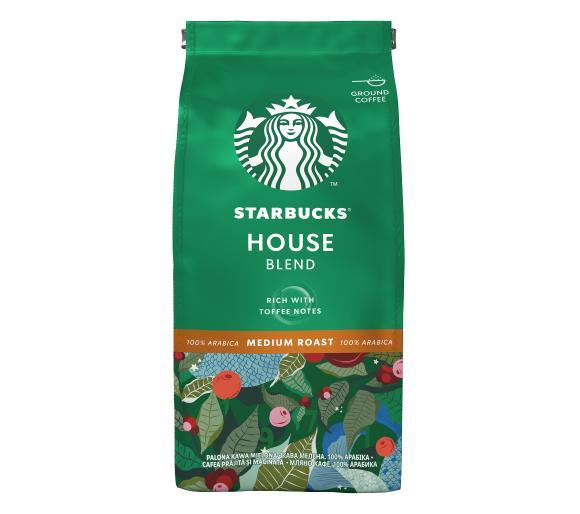 Kawa mielona Starbucks 200 g