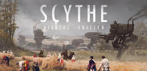 Scythe: Digital Edition (zawiera język polski)