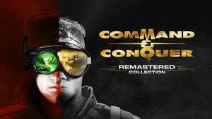 PC - Command & Conquer Remastered Collection (Fanatical)