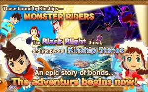 Monster Hunter Stories - android