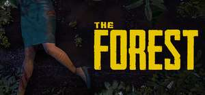 The Forest - Steam