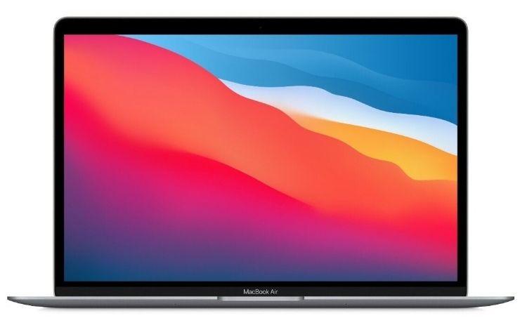 Laptop MacBook Air M1 13,3 8/256