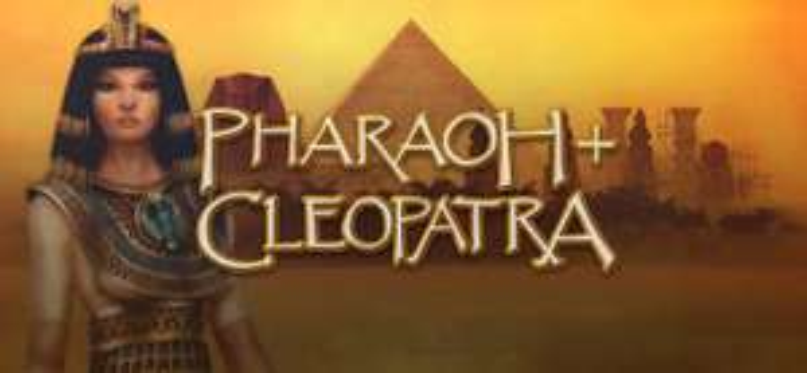 Faraon + Kleopatra i inne strategie (GOG)