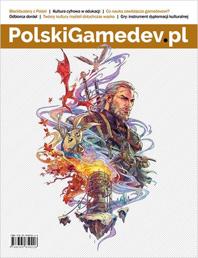 """Magazyn """"PolskiGamedev.pl"""": Pobierz cyfrową wersję magazynu za darmo"""