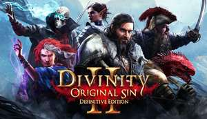 Divinity Original Sin 2 - Definitive Edition