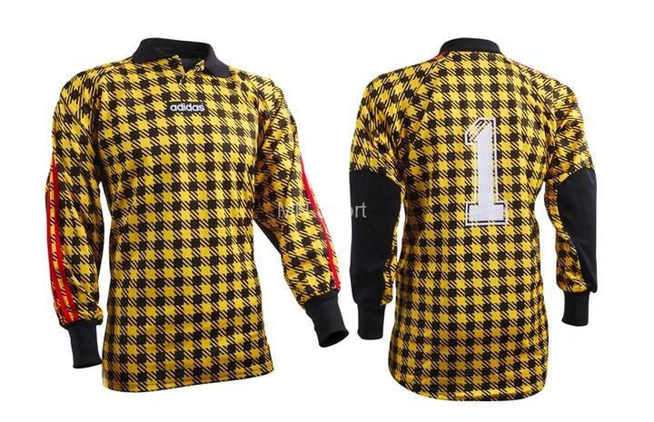 Adidas Bluza bramkarska L i XL NUMER I NADRUK GRATIS !!!