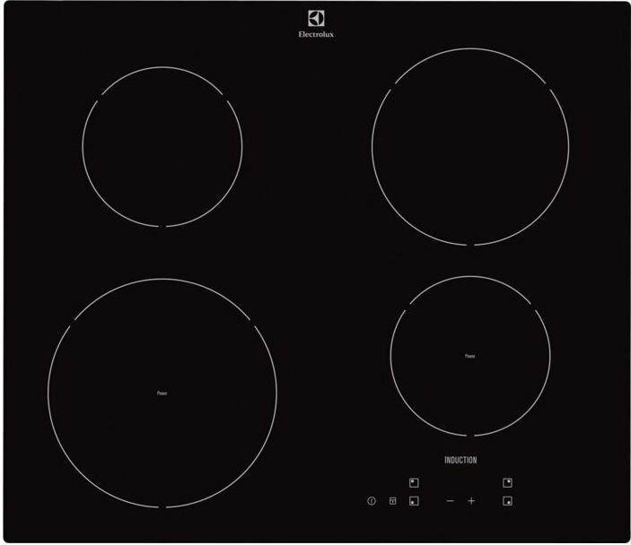 Płyta indukcyjna Electrolux EHH6240ISK @Morele
