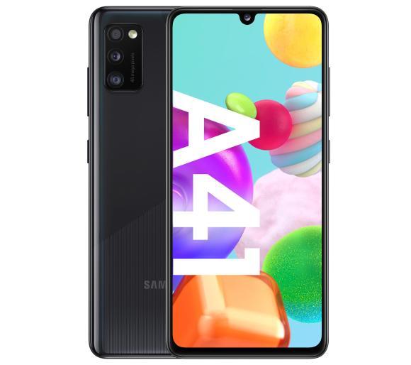 Samsung Galaxy A41 4/64GB Prism Crush Black