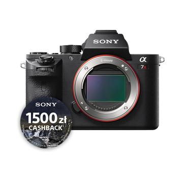 SONY ILCE7R3 Sony α7 R III, możliwe 8299zł