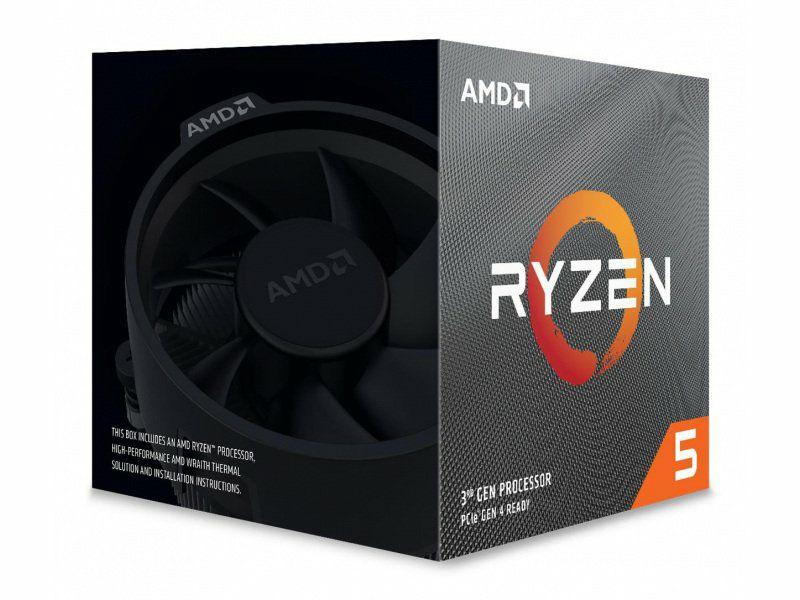 AND Ryzen 5 3600 BOX
