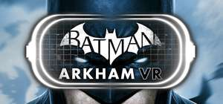 Batman Arkham VR STEAM