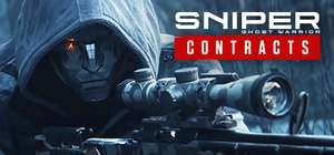 Sniper Ghost Warrior Contracts Steam