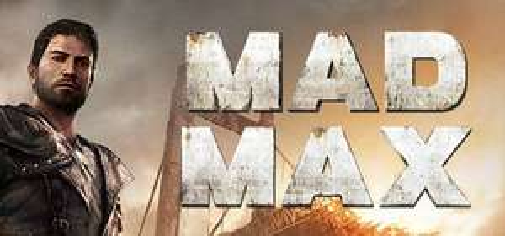 Mad Max (klucz steam) @CDkeys
