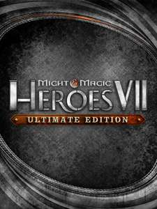 (EPIC Games) Might & Magic Heroes VII Ultimate Edition + -40zł kupon