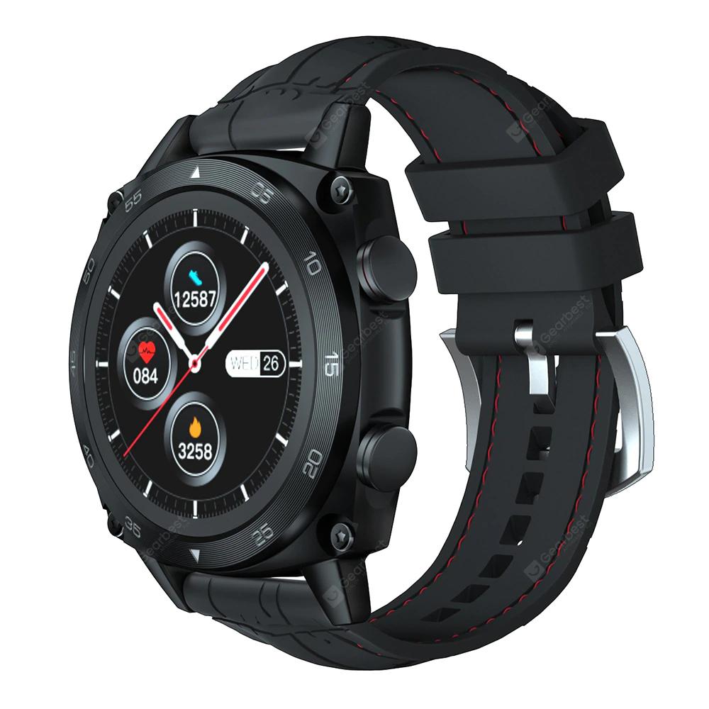 Wodoodporny smartwatch Cubot C3