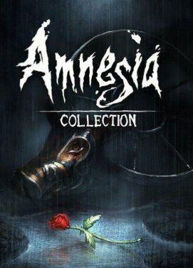 Amnesia Collection PS4 / PSN