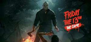 Friday the 13th: The Game - promocja na Steam