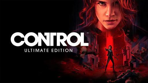 Control Ultimate Edition Steam