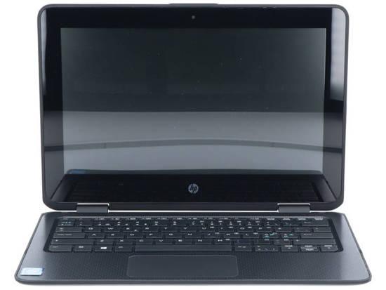 HP Probook x360 11 G1 EE Szary Intel Celeron N3350 4GB 120GB SSD 1366x768