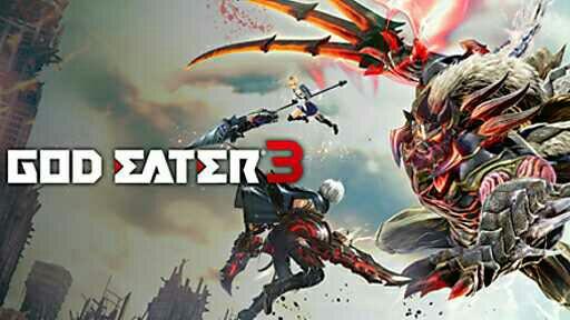 God Eater 3 - promocja WinGameStore $11.89