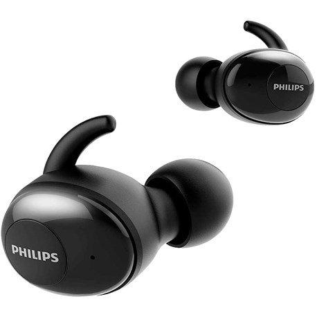 Philips Bezprzewodowe słuchawki dokanałowe SHB2515 True Wireless