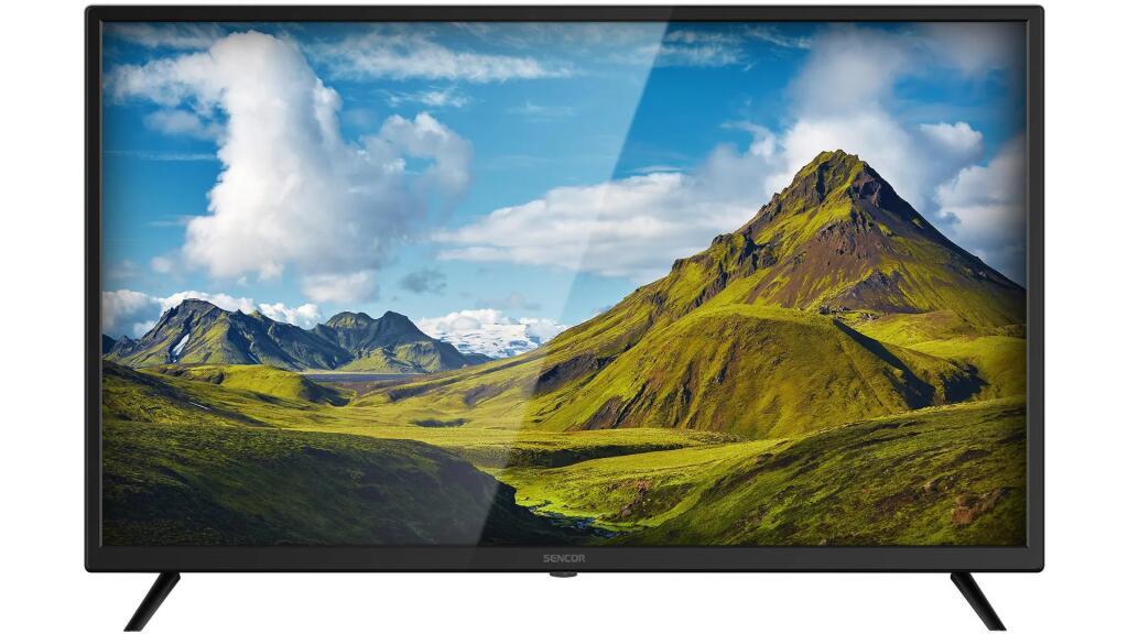Telewizor SENCOR SLE 3227 HD