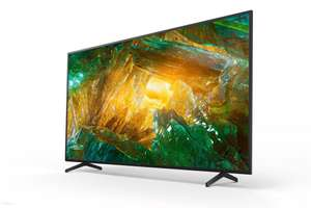 "Telewizor SONY 55"" KD55XH8096 UHD, Android TV"