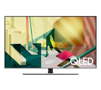 Telewizor SAMSUNG QLED QE75Q74TAT 100Hz