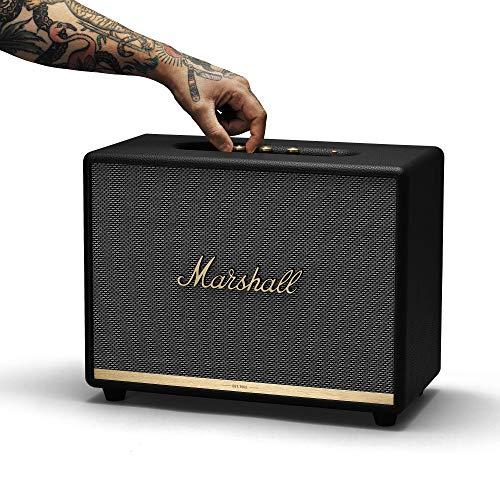Głośnik Marshall Worburn II Bluetooth - Amazon