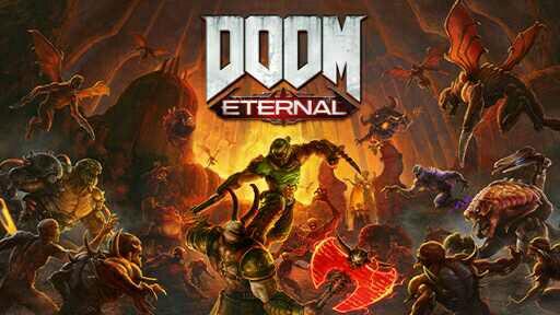 Doom Eternal- promocja WinGameStore PC